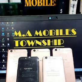 Oppo a57 3gb 32gb orignal board not MTK with finger print