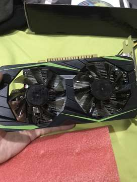 gtx 1050ti 4gb vga card