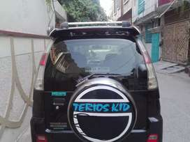 Terios kid 4x4