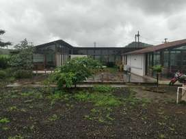 Maha RERA approved Bungalow plots in Shahapur
