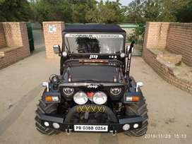 Modifications vehicles