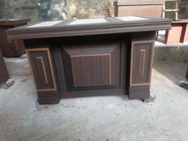 new manufacture table