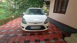 Ford Figo, 2011