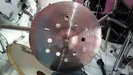 """Cymbal Artemis Ozone Crash 16 """""""