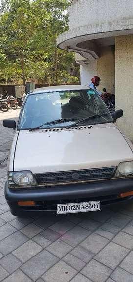 Maruti Suzuki 800 2003