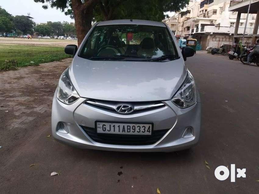 Hyundai EON Era Plus Option, 2014, Petrol