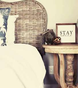 Short Stay Room for Out of City persons