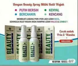 Natura Beauty original ber label resmi BPOM
