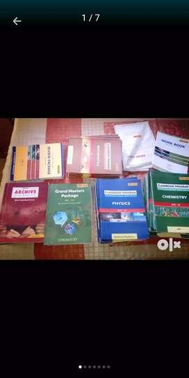 fiitjee all books