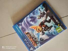 Ratchet clank ps4 exclusive