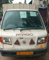 Ashok Leyland DOST CNG in good condition
