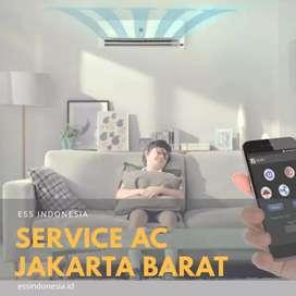 Service Cuci AC Petamburan Jakarta Pusat