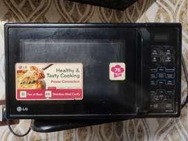 LG Microwave MC2143CB for sale