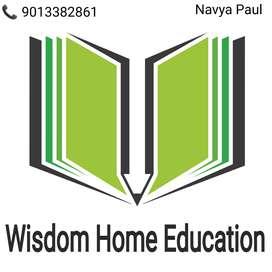 """Home """"Tution English Medium CBSE"""""""