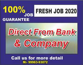 JOBS IN NARAINGARH AREA