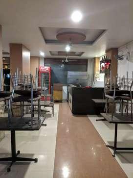 Bar Restaurant For Rent In Panvel