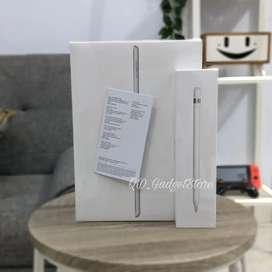 NEW BNIB iPad 8 32GB WiFi Garansi RESMI TAM iBox & Apple Pencil Murah
