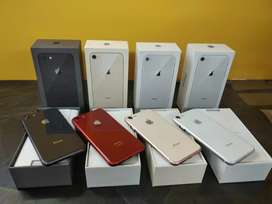 We Have Iphone Samsung Brand New Phone's At Low Prices With Gurranty