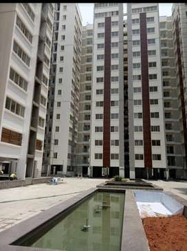 Fully Furnished 2+ BHK Apartment for Rent