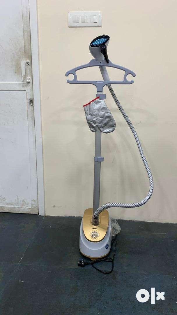 Steam Iron light used