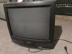 Sharp tv 21 inch