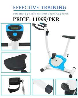 Exercise Cycle could keep the calories it gets as fat a great deal mor