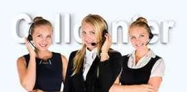Job opening for BPO telecaller