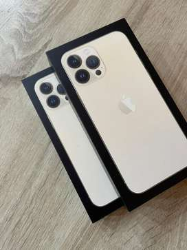 iPhone 13promax 13pro new garansi internasional