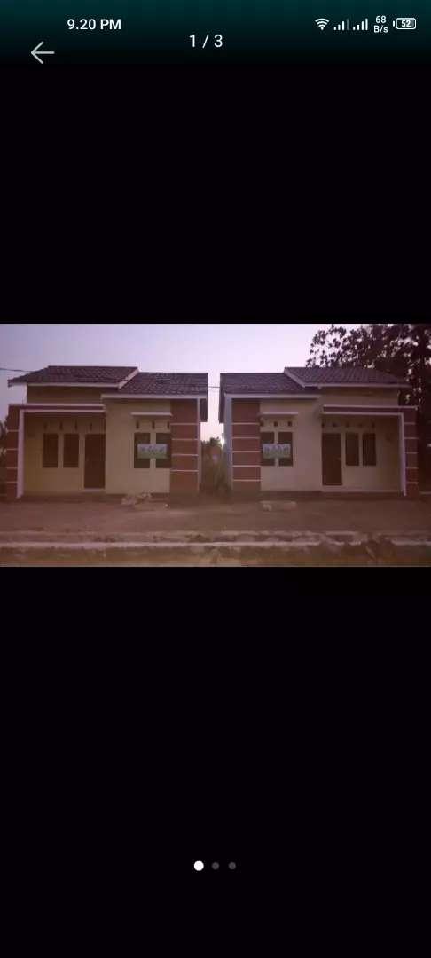 Rumah Dikontrakan 0