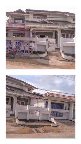 Rumah dijual daerah padang kota,dekat kampus UNP&cocok untuk kos kosan