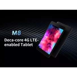 """Alldocube M8 Phone Call Tablet Dual SIM 4G LTE 8"""" 3GB RAM / 32 GB ROM"""
