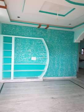 65 lacs 2 BHK INDP HOUSE NEAR BY ECIL