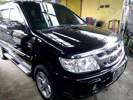 Panther LS turbo 2008 manual istimewa