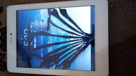 Q800 TAB FOR SALE, Touch panel crack