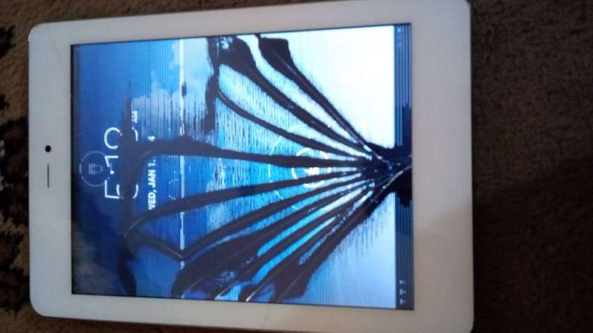 Q800 TAB FOR SALE, Touch panel crack 0