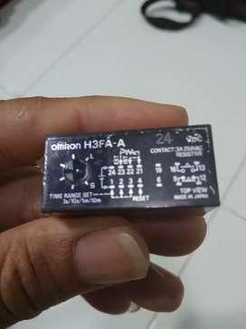 Timmer Ormon H3FA-A 24VDC