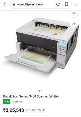 Kodak Scanner