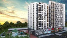2 BHK PMC sanction @ Ambegaon,Bk (excl Taxes*)