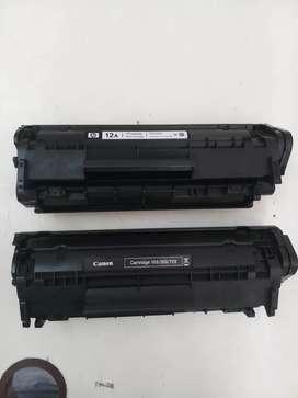 12a tonar cartridges