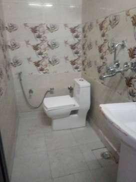 neev residency/Two bath room/ nawada/ near metro