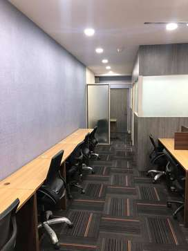 Office Space For Sell In Bharti Astra Tower Near Town