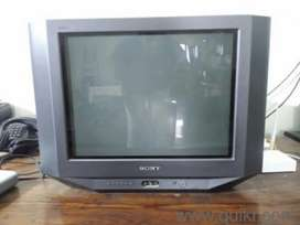 Sony 21 inch colour TV