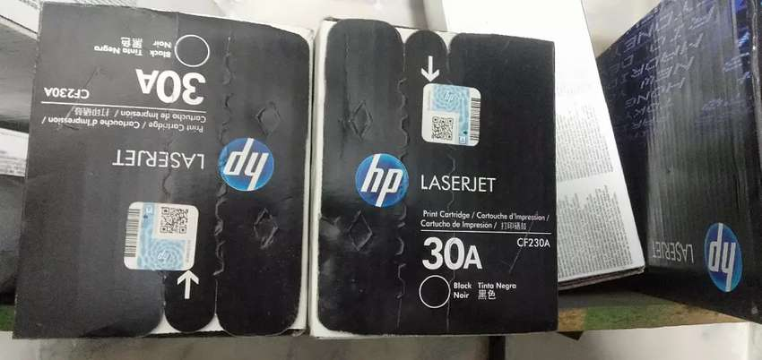 All kinds of printer cartridge refilling and new at your door step