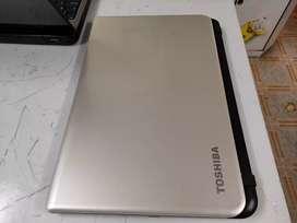 Toshiba beast gaming laptop
