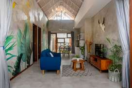 Villa BR.Semer 2Are INDENT Full Furnish