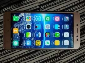 Coolpad note 5 good condition mobile phone