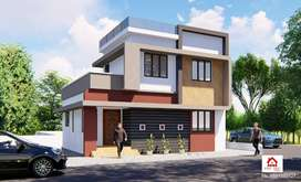 Customized homes near ksrtc stand