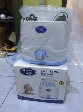 Baby safe sterilization