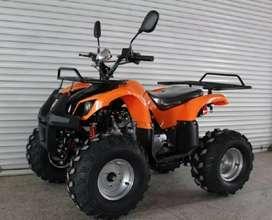 New 125'cc neo atv quad