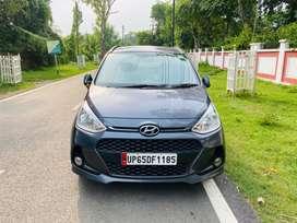 Hyundai Grand I10 Sportz 1.2 Kappa VTVT, 2018, Petrol